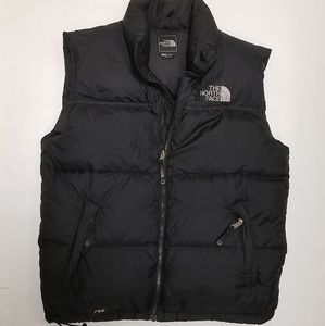 North Face 700 Down Puffer Vest